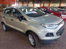2017 Ford EcoSport 1.5 Ambiente, 5DR for sale with 51 Km's on clock