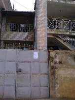 Three bedroom Apartment in jamhuri 2 estate