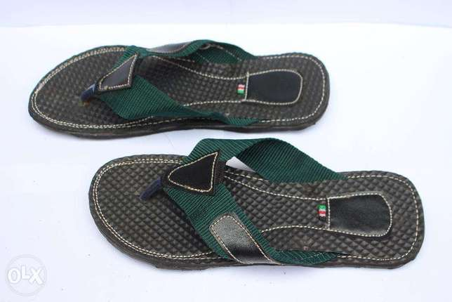 Classy and Fashionable African Sandals Nairobi CBD - image 4