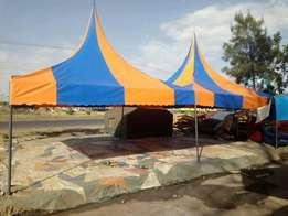 80,000 brand new tents