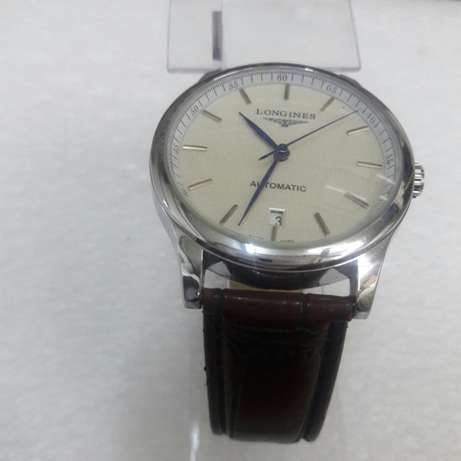 Tag Heuer and Longines Automatic leather watches Nairobi CBD - image 2