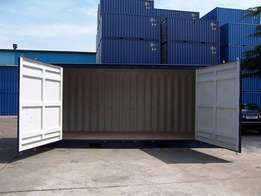 Good Standard Office Space / Steel Container / Storage Box ofiice