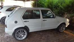 2005 VW citi for sale