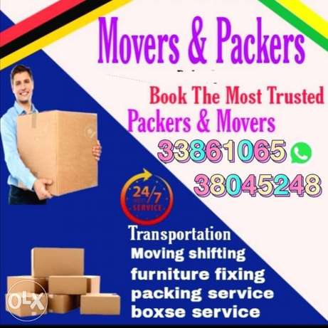 Best Movers & packers