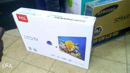 Tcl 28inches digital tv