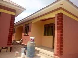 most wanted double for rent in Gayaza-Town at 200k
