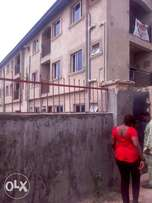 Executive and newly built miniflat at gated estate in ibafo