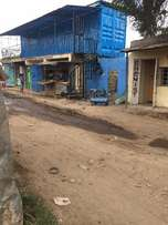 Shops to let_at Ruiru near bypass for Ruai junction.Thika road