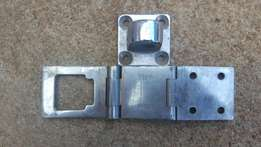 Viro lock door latch