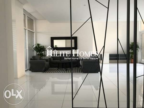 Salmiya - Two bedroom furnished flat for rent in Kuwait