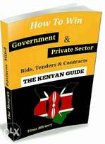 E-books at 100/= only