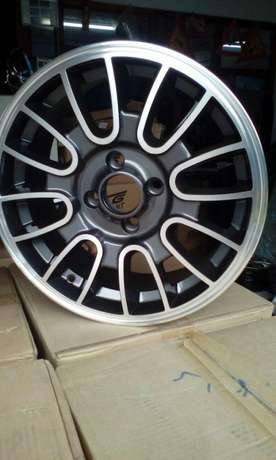 New Rims just arrived South B - image 6