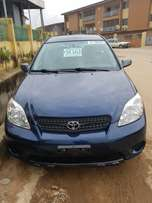 Super Clean Toks Toyota Matrix 05 Model Chilling A.c. Very Low Millage