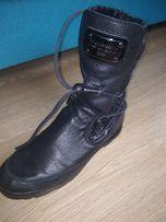 DOLCE   GABBANA Оригинал стильные мужские кожаные ботинки сапоги ee6540dd9633c