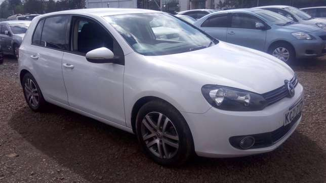 Vw Golf Nairobi CBD - image 2