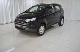 2014 Ford Ecosport 1.0 Ecoboost Trend