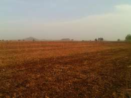 July offer for plots in Emali