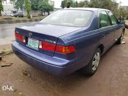 Toks Standard Toyota Camry LE