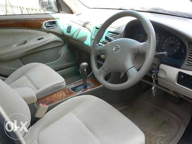 Nissan Slphy Awesome Condition Nairobi CBD - image 3
