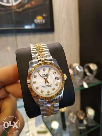 Rolex watches for Ladies first Copy Replica