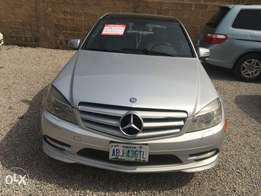 Benz C 300 for Sale