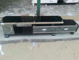 Adjustment tv stand