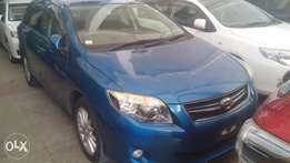 Toyota Fielder Available for sale