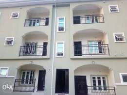 Executive 2bedroom flat at ogui rd close to stadium for Rent