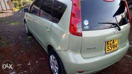 Nissan Note on offer