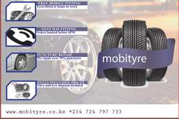 OFFER! OFFER!! on all tyre brands