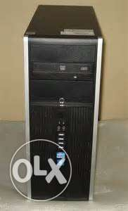 hp desktop tower Kongowea - image 1