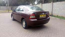 Toyota Nze manual on sale