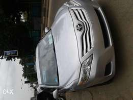 Hot New deal: Super clean 2010 Toyota Camry tokunbo
