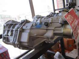 Gearbox for Toyota Cressida for sale