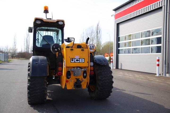 JCB 531-70 Agri Super - 2013 - image 4