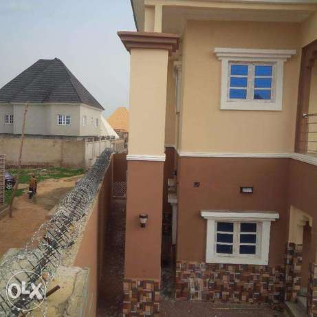 Beautifully finished duplex for sale in Kano Kano Municipal - image 2