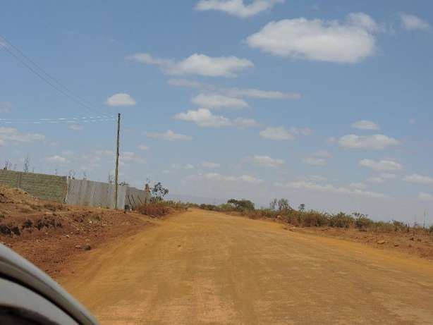 Juja Farm prime plots with title Nairobi CBD - image 1