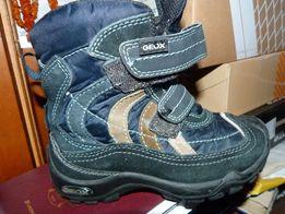 89369fe08 Зимние Ботинки Geox - Детская обувь в Киев - OLX.ua