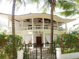 Stunning 4 Bedroom Villa For Sale in Malindi,Kenya