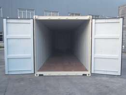 Shipping Container, Business Office, 20FT/40FT High Cube, Reefer