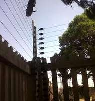 Electric And Razor Fencing And Maintenance