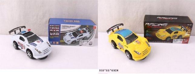 Машинки 3D