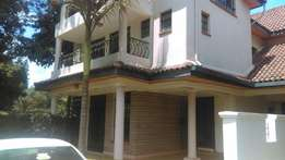 Stunning 5 Bedroom house to Let/Sale In Lavington
