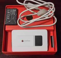 Huawei Mobile 3G Wi-Fi Hotspot (All Networks)