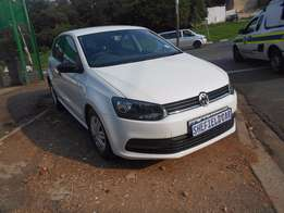 2016 VW Polo 6 1.2 TSI Hatchback for sale
