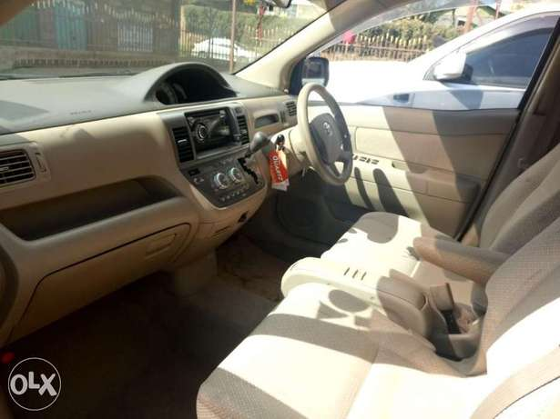 Toyota Raum For Sale (2007) Westlands - image 5