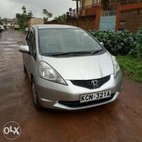 Honda fit KCN