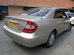 Smooth & Powerful!-Toyota Camry KBJ Auto mint condition