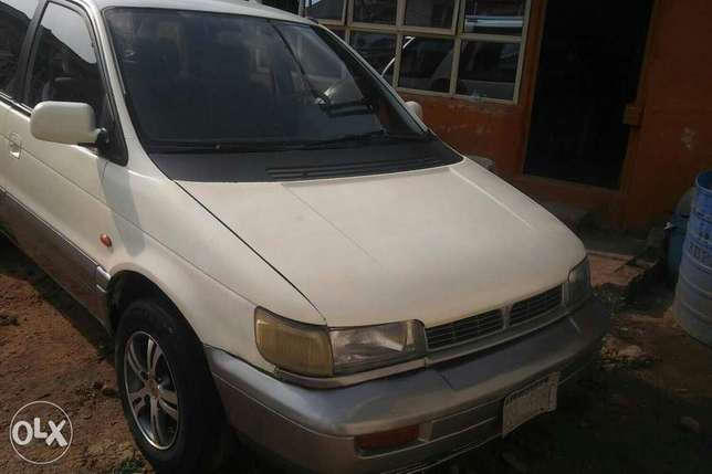Mitsubishi space wagon Port Harcourt - image 2