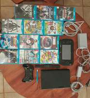 Wii U + 12 great games